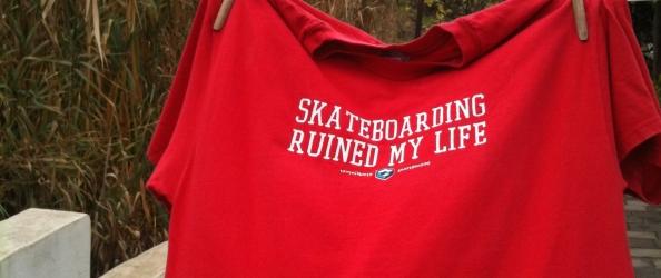 el patinete arruinó mi vida