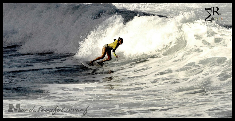 Surf&Roll con Sandra Rodríguez Guerra (2/2)