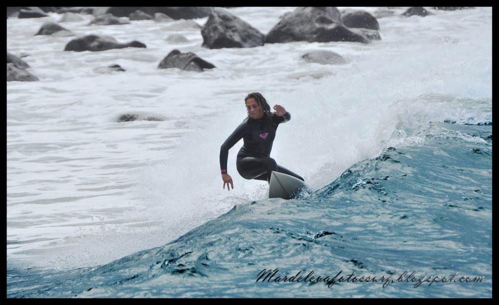 Surf&Roll con Sandra Rodríguez Guerra (1/2)