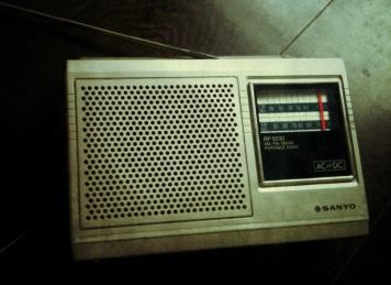 radio abuela